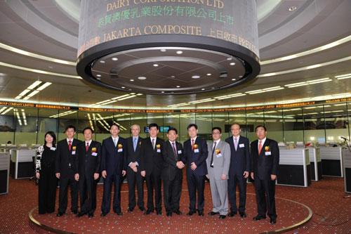 2009年10月8日,澳优在香港联交所主板上市.jpg