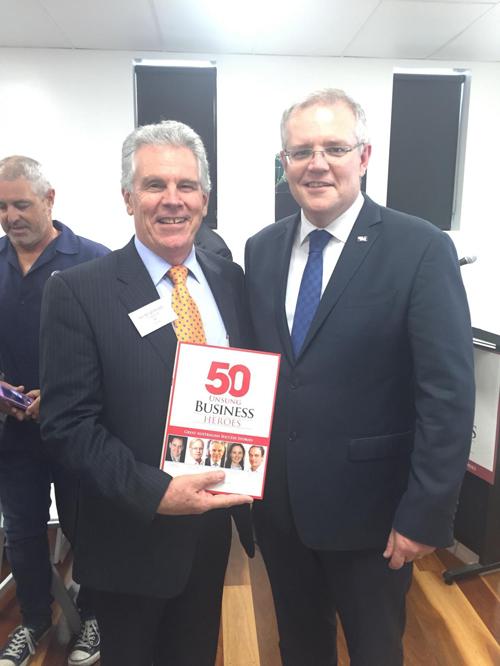 澳大利亚总理斯科特·莫里森接见澳优澳洲总经理Joe周建华,2.jpg