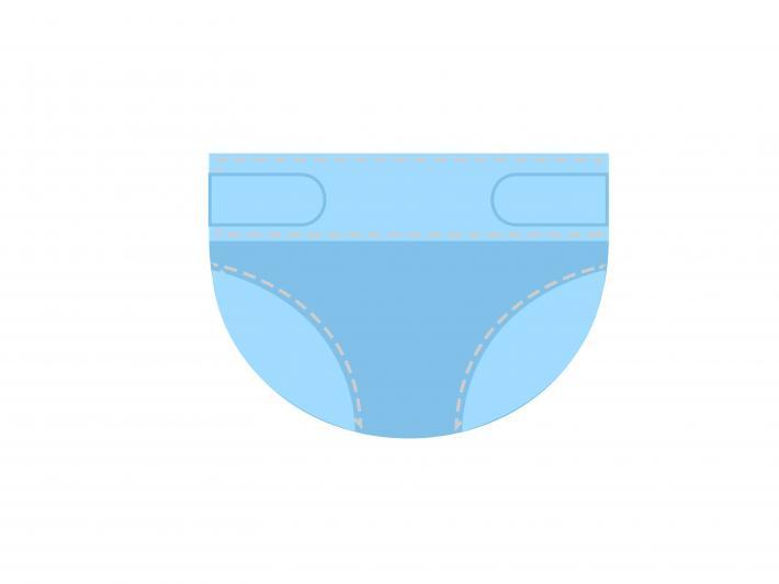 纸尿裤商家用直播找到新市场