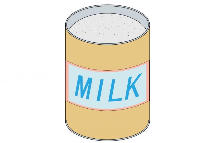 """从""""吴晓波一场直播卖出15罐奶粉""""中思考,奶粉真的不适合直播带货吗?"""