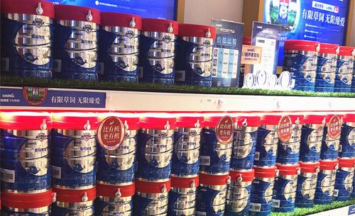 海南免税奶粉不限购 来海南买奶粉成为离岛旅客新选择2.jpg