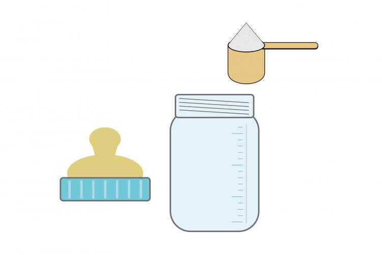 """热衷高端奶粉消费的下沉市场,终究还是""""差钱了""""......"""
